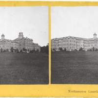 Northampton Lunatic Hospital.